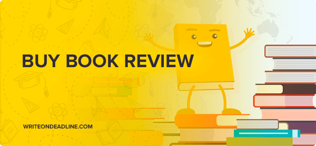 BUY BOOK REVIEW