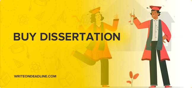 Buy a dissertation online rwth