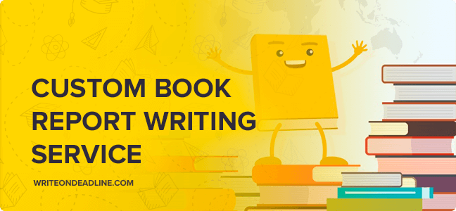 Book report writing service | blogger.com