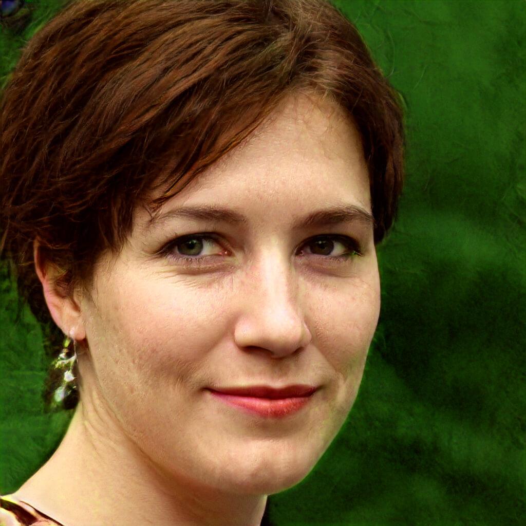 Teresa Silverman