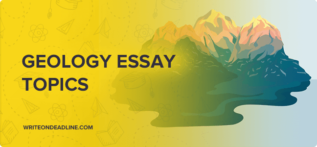 type my geology term paper